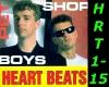 Pet Shop Boys ~ Heart