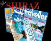 Travel Magazines 1