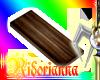 !R! Wood plank