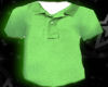 *JOE* greenshirt