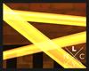 × Neon Yellow (Unlit)