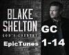 God's Country-Blake She.