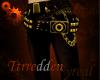 (Tre) Steampunk Jeans
