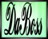 XBM DaBosS Thigh (R) Tat