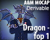 Dragon Fop 1 Full Avatar