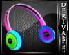 AN- Derive Headphones Tk