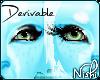 [Nish] Unisex Eyes Dev