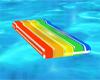 Rainbow Raft Single