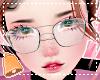 🔔 Silver Glasses