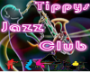 Tippy Jazz Club Wall