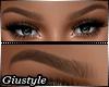Eyebrows V4 BROWN