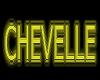Chevelle Neon Sign