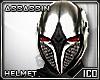 ICO Assassin Helmet M