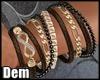 !D! Bracelet L