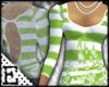 [E] StripeBtrfly GREEN