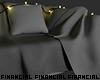 Covered Sofa+ Lights