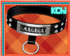 [KChi]Torvax's Collar