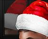 ✗✗ Santa hat