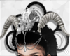 !© The Goat Headdress