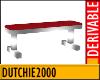 D2k-Gym flatbench
