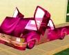 Pink LowRider