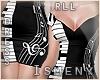 [Is] Musical Dress RLL