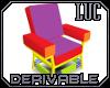 [luc]D Modern Chair