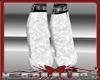 [ENV] FurBee Socks (WHIT