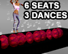 Dance Sofa