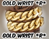 [BB] GoldWristChain *R*