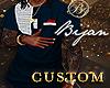 Kherii Custom Afro Tunic