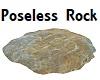 Poseless Rock 3