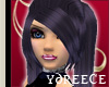 +Y Blue Violet Ari