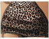 Leopard skirt RL