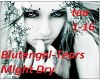 BLUTENGELTearMightDry DK