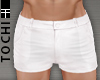 #T Bondi Shorts #Taffeta
