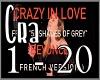 Crazy in love - Sara'h