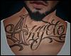 Custom: Angelo Ink