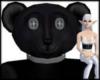 Button eye bear