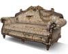 Dilapidated Old Sofa