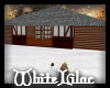 WL~ Winter Cabin