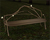 f Forest Bench