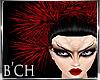 (BCH) Vamp Queen Red