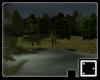 ♠ Lake at Night