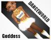 Golden Goddess 1