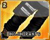 !T Inojin pants v2