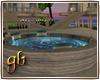 Coco Island Hotub 12ps