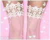 ♔ Socks e Lace RL