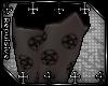 R   Pentagram leggings.