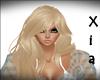 X>Hair Christalia Blonde